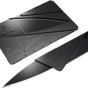 CardSharp Folding Credit Card Knife