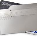 Credit Card Micrometer Caliper