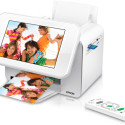 Epson PictureMate Show Digital Frame & Printer