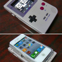 Unholy Mashup Of A Game Boy, An HTC Android Phone And A Fake White iPhone 4 Is The Must-Have Convergence Device Of 2011