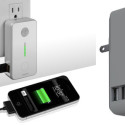 VogDUO's Timer Equipped USB Charger Looks Like One Useful Wall Wart