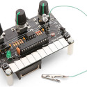 Nebulophone – A Miniature Arduino Powered Synth
