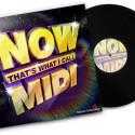 Now That's What I Call MIDI – Volume 1 (Hopefully)