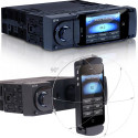 O'Car Stereo System Uses Your iPhone To Its Fullest