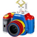 Pentax To Release Special Robot K-r DSLR