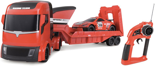 RC Racing Team (Images courtesy Hammacher Schlemmer)