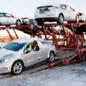 First Chevy Volts Begin Shipping