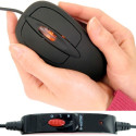 Warming Mouse Will Help Your Office Save On Heating Bills