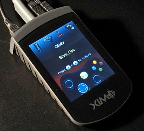 XIM3 (Image courtesy XIM Technologies)