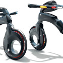 YikeBike Now Available For Sale