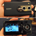 [CES 2011] Hands-On With The Sony Bloggie 3D