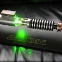 Man Builds Exquisite Replica Of Luke Skywalker's RotJ Lightsaber