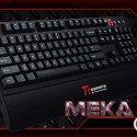 Review – Thermaltake MEKA G1 Mechanical Keyboard