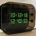 DOTKLOK Open Source Digital Clock