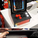 [CES 2011] ION Audio's iCADE Cabinet Is No April Fool's Day Prank