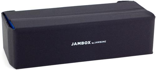 Jawbone JAMBOX (Image property OhGizmo!)