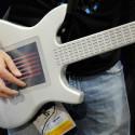 [CES 2011] Kitara Digital Guitar