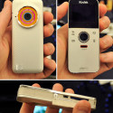 [CES 2011] Hands-On With KODAK'S Tiny PLAYFULL Camcorder