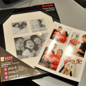 [CES 2011] Kodak's PYNK Smart Print System Makes Creating Photo Collages A Breeze For The Craftily Challenged