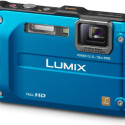 Panasonic's New Rugged Lumix TS3 Gets A Little Tougher – Loses Some Features Where It Counts