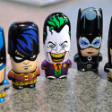 Mimoco Adds DC Comics Characters To Their MIMOBOT Line, Starting With Batman