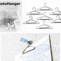 Hanger Shaped Paperclips – Genius!