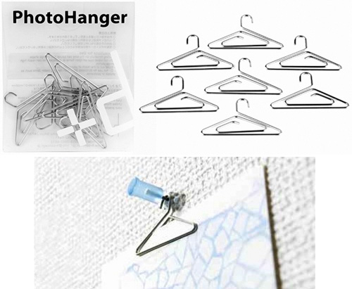 PhotoHanger (Images courtesy arango)