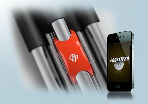 PocketPro (Image courtesy PocketPro Designs)