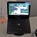 [CES 2011] Sony's Glasses-Free Portable 3D Blu-ray Player Concept