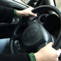 Future Steering Wheels Could Test Your Blood Alcohol Level Through Touch-Based Sensors