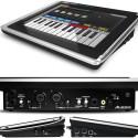 Alesis' Pro Audio iPad StudioDock