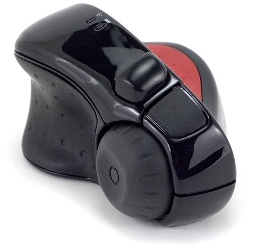 Swiftpoint Mouse (Image property OhGizmo!)