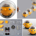 Tama-Robo Ball Bot Looks Like A Poor Man's Sphero