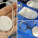 [CES 2011] Ty Personal Loss Prevention Device