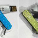 Victorinox's New Slim & Slim Duo Flight-Friendly Flash Drives