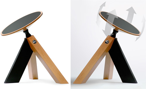 Wigli Stool (Images courtesy Wigli)
