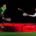 360ball Is A New Take On Racquet Sports