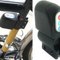 Bicycle Anti-Theft Alarm