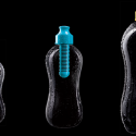 Bobble Bottle Has A Built-in Filter