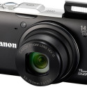 Canon's New PowerShot SX230 HS – Lotsa Zoom And Built-in GPS