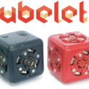 Cubelets – Modular Robotic Building Blocks
