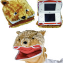 I'm Sure CTA Digital's Nintendo DS Padded Puppet Case Won't Traumatize Your Kids… That Much