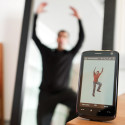 Fraunhofer's Electronic Fitness Trainer Makes Sure You're Doing It Right