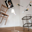 FlapFlap Floating Floor Lamp