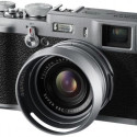 FujiFilm's Retro-rrific FinePix X100 Officially Priced And Dated