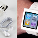 HEX Announces A New Nike Plus Friendly iPod Nano Watch Band