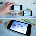(i)Pirates Board Game Uses Your iPhone As An Interactive Playing Piece