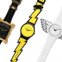 Jeremy Scott's Swatch Watch Collection