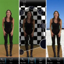 Kromath Brings Real-Time Chroma Keying To The iPhone