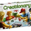 Creationary Is Like Pictionary, But With LEGOs